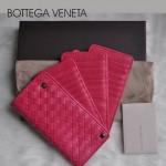 專櫃高品質卡包BV長款小錢包/短款錢包42卡位包 8312-11