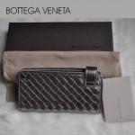 專櫃高品質卡包BV長款小錢包/短款錢包42卡位包 8312-16
