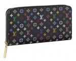 新款時尚Zippy錢夾 經典中長款女式錢包  M60275