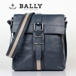 BALLY 巴利-0061 男包 原版牛皮休閑時尚單肩包