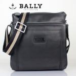 BALLY 巴利-0064-1  單肩斜跨包黑色