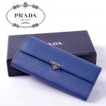 PRADA- 1M1037A-1 女士錢包長款錢包