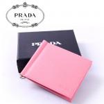 PRADA- 2M1077 新款女款皮夾