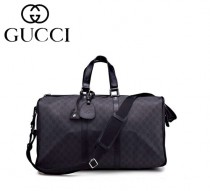 GUCCI|古馳新款男包旅行包 男士單肩手提斜挎包 時尚圓筒包 322067
