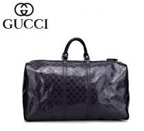 GUCCI 206500-4黑色GUCCI2010秋冬新款 旅行袋