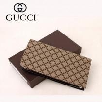 Gucci FX61N 9769大容量錢包文件套 268498
