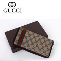 Gucci 男女士中長款錢夾 291105-2