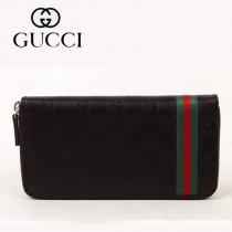 Gucci 男女士中長款錢夾 291105