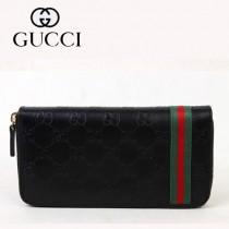 Gucci 男女士中長款錢夾 291105-1