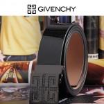 Givenchy -02 紀梵希 2015新品 男女通用款真皮休閒皮帶