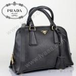 PRADA-BN0838-1 普拉達新款單肩手提包