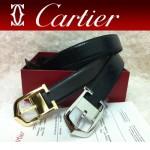 卡地亞皮帶新款牛皮腰带Cartier-009