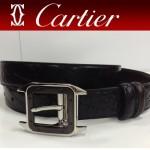 卡地亞皮帶新款牛皮腰带Cartier-006