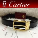 卡地亞皮帶新款牛皮腰带Cartier-003