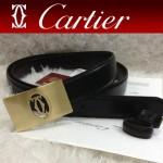 卡地亞皮帶新款牛皮腰带Cartier-007