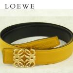羅意威新款時尚皮帶LOEWE-023