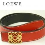 羅意威新款時尚皮帶LOEWE-025