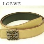 羅意威新款時尚皮帶LOEWE-005