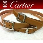 卡地亞皮帶新款牛皮腰带Cartier-011