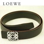 羅意威新款時尚皮帶LOEWE-006