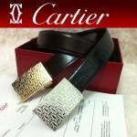 卡地亞皮帶新款牛皮腰带Cartier-015