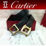 卡地亞皮帶新款牛皮腰带Cartier-014