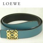 羅意威新款時尚皮帶LOEWE-022