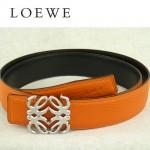 羅意威新款時尚皮帶LOEWE-032