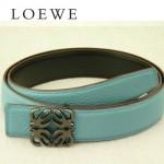 羅意威新款時尚皮帶LOEWE-003