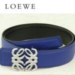 羅意威新款時尚皮帶LOEWE-019
