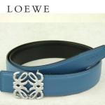 羅意威新款時尚皮帶LOEWE-008