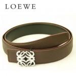 羅意威新款時尚皮帶LOEWE-001