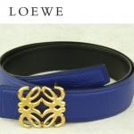 羅意威新款時尚皮帶LOEWE-021