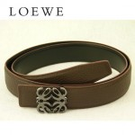 羅意威新款時尚皮帶LOEWE-011