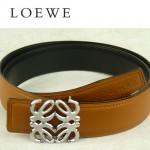 羅意威新款時尚皮帶LOEWE-030