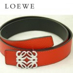 羅意威新款時尚皮帶LOEWE-027