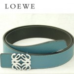 羅意威新款時尚皮帶LOEWE-013