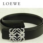 羅意威新款時尚皮帶LOEWE-026