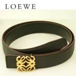 羅意威新款時尚皮帶LOEWE-007