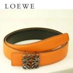 羅意威新款時尚皮帶LOEWE-009