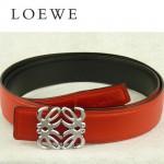 羅意威新款時尚皮帶LOEWE-020