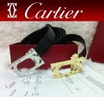 卡地亞皮帶新款牛皮腰带Cartier-013