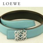 羅意威新款時尚皮帶LOEWE-024