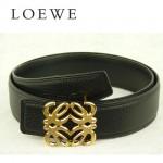羅意威新款時尚皮帶LOEWE-036