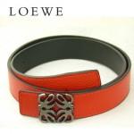 羅意威新款時尚皮帶LOEWE-034