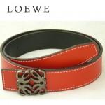 羅意威新款時尚皮帶LOEWE-037