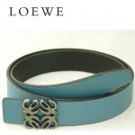 羅意威新款時尚皮帶LOEWE-033