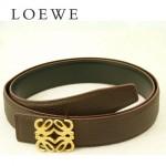 羅意威新款時尚皮帶LOEWE-035