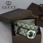 古馳原版皮皮帶新款腰帶Gucci-00059