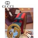 古馳原版皮皮帶新款腰帶Gucci-00056